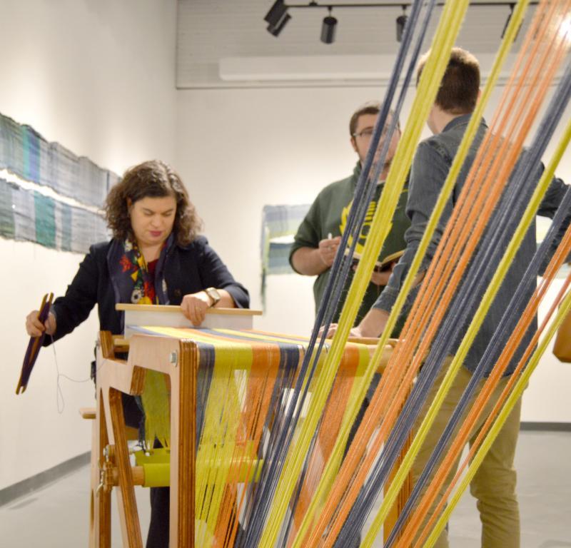 Arts Design And Fine Arts Professors Umass Dartmouth