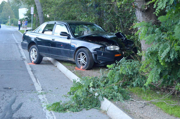 New Bedford driver who struck and killed Dartmouth woman gets