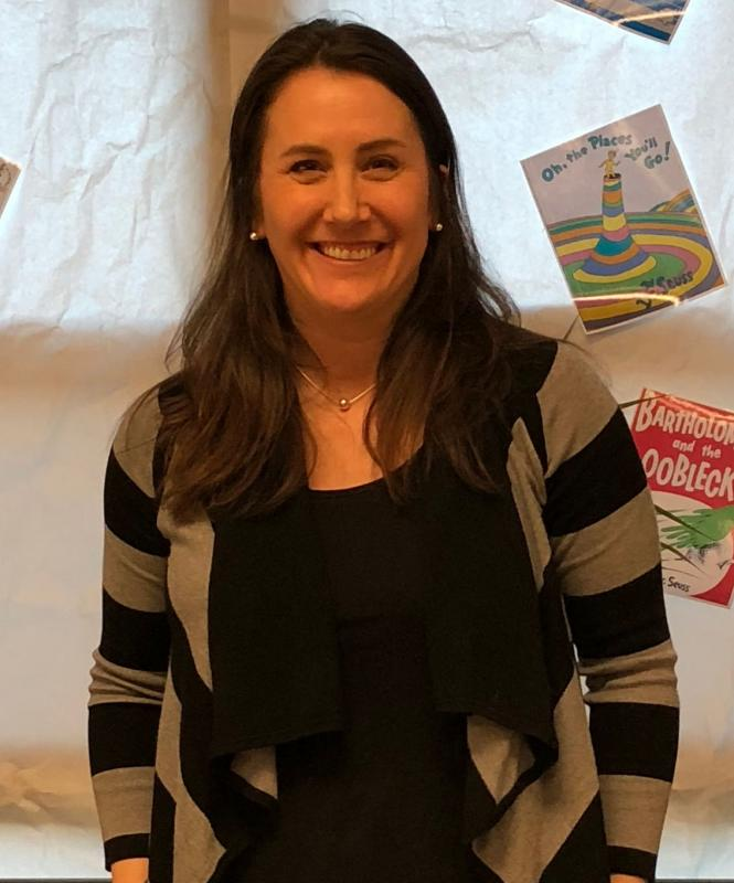 School Committee candidate profile: Shannon Jenkins | Dartmouth