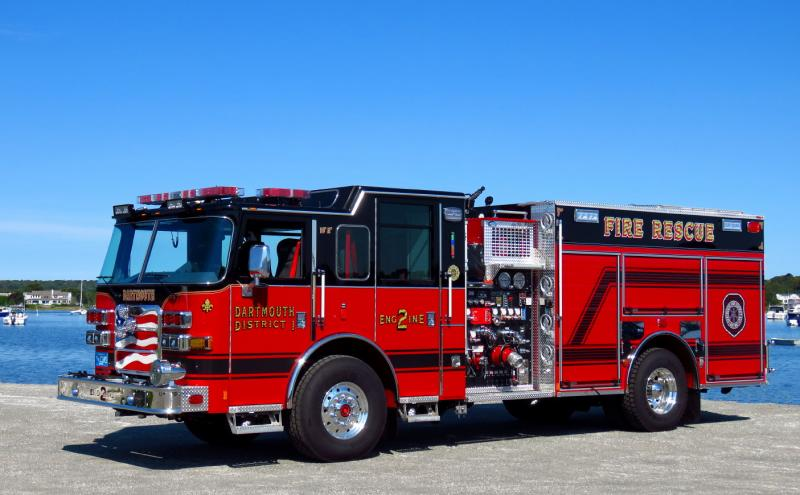 Fire District 1 'struggled' to keep up with record-breaking