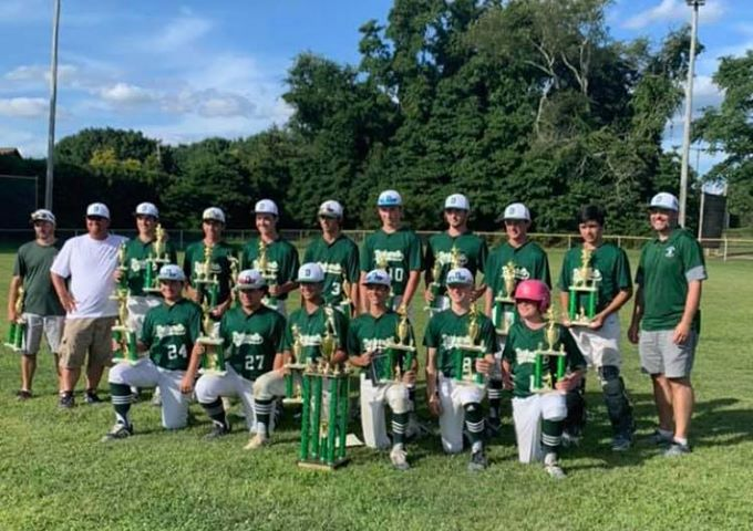 Dartmouth takes home the trophies in Steele tournament