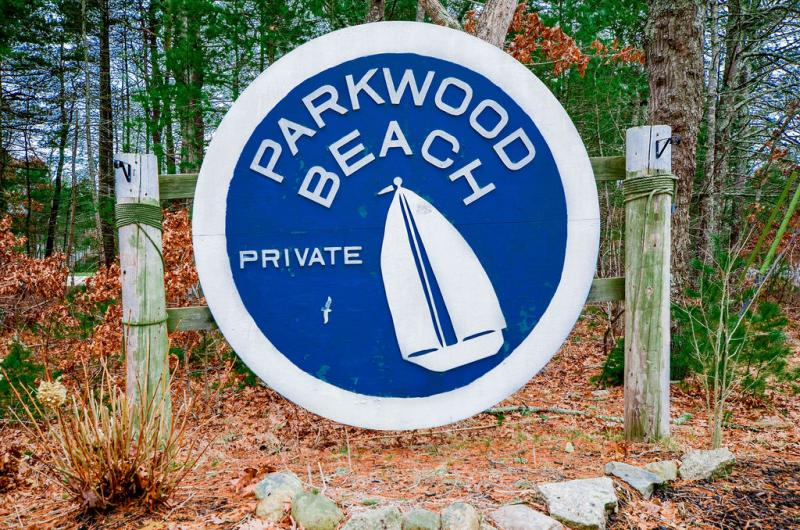 Wareham, Parkwood Beach, kayak, summer home, paddleboard