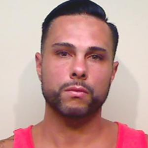Thomas Rodrigues Jr. was arrested on Wednesday, July 17 for allegedly robbing a bank in Somerset